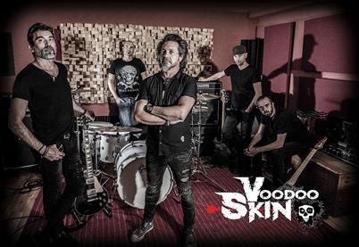 Voodoo Skin