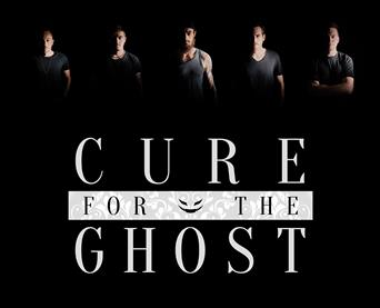 Cure For The Ghost
