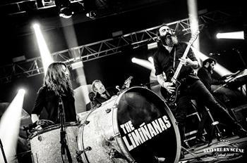 THE LIMIÑANAS