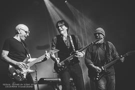 L'anniversaire de Joe Satriani