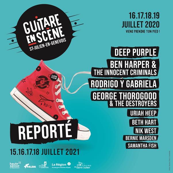 REPORT DE L
